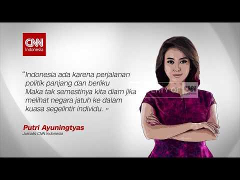 Download CNN Indonesia - Promo Anchor Putri HD Mp4 3GP Video and MP3