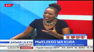 Jukwaa la KTN: Mwelekeo wa kura