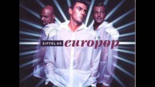 Eiffel 65 - The Edge