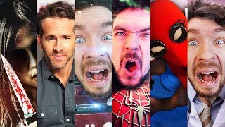 STARING AT MEN IN THE SHOWER | Jacksepticeye Best Of & Highlights #8