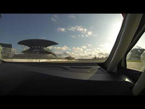 #112 Edy Kamm - Seat Cupra TCR