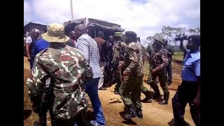 The Mau forest issue: Politicians bicker over eviction exercise | WEEK IN REVIEW