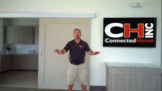 Connected Home's Commercial Division