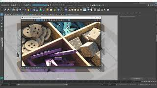 Hybrid Rendering for V-Ray 3.6 + Maya Opens New Doors