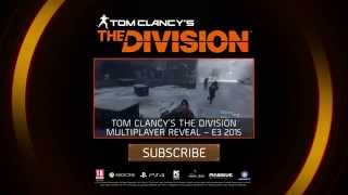 VideoImage2 Tom Clancy's The Division
