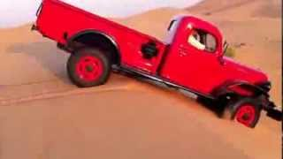 Dodge Power Wagon &1972