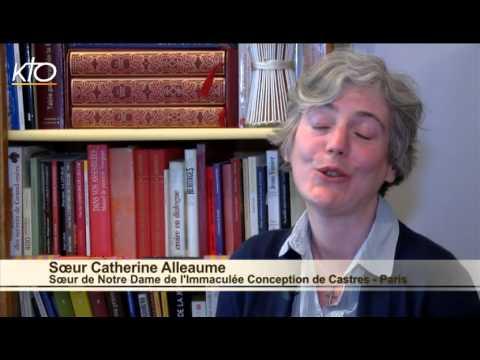 Soeur Catherine Alleaume, Soeur de Notre Dame de l'Immaculée Conception de Castres