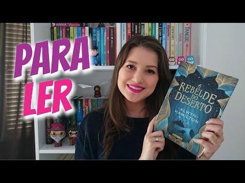 A REBELDE DO DESERTO | Patricia Lima