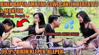 Download Cewe Bertatto M0nt0k Ini Dibikin Baper Ambyar Mp3