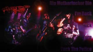 DOPE - Die Motherfucker Die, I'm Back, Sick, Burn & Fuck Tha Police (Live In Russia, Audio Only)
