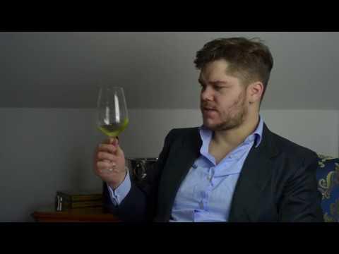 Champagner Verkostung: Taittinger 2007