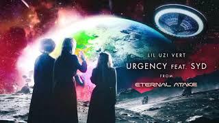 Musik-Video-Miniaturansicht zu Urgency Songtext von Lil Uzi Vert