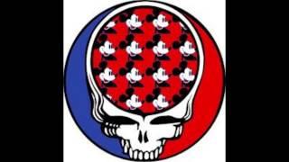 Grateful Dead - Around & Around - 1976-07-16