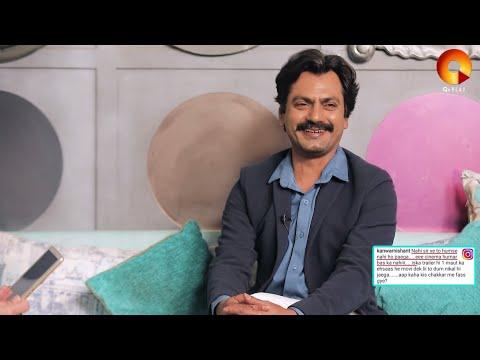 Nawazuddin Siddiqui I Teaser I Quick Heal Pinch by Arbaaz Khan