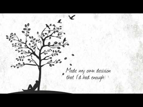 Those Days (Lyric Video) - Rebelution