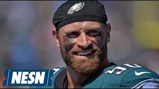 Chris Long Is Donating His 2017 Salary To Educational Equality
