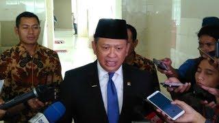 Usai Insiden 'Peluru Nyasar', Ketua DPR RI Usulkan Lapangan Tembak Direlokasi
