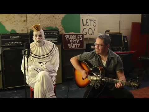 Puddles Pity Party  -  Crazy Train