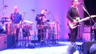 Bolivia - Jorge Drexler - Buenos Aires Mayo 2014