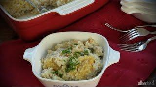 How to Make Quick Chicken and Rice Casserole | Main Dish Recipes | Allrecipes.com