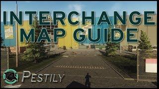 Shoreline Map Guide - New Players Guide - Escape from Tarkov