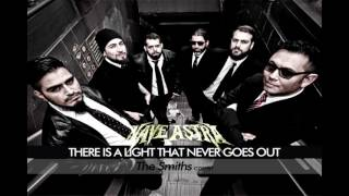 Nave Astra - There is a light that never goes out (The Smiths Cover)