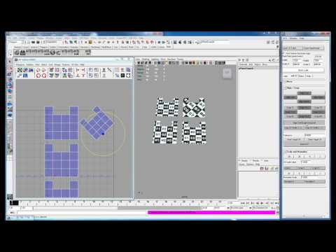 how to delete vertices in maya