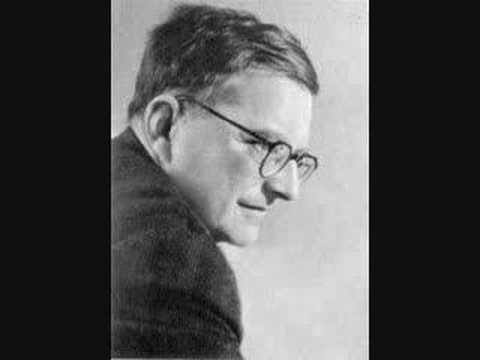 Shostakovich - Jazz Suite No. 2: II. Lyric Waltz - Part 2/8