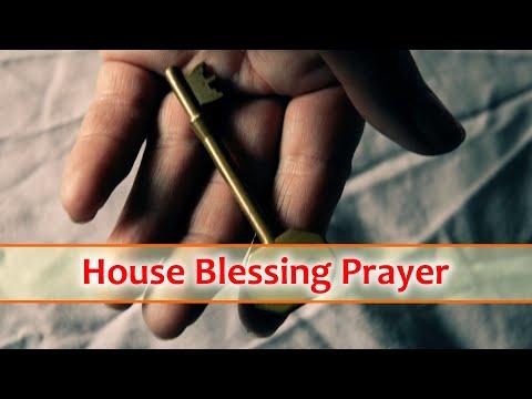 3 Inspiring House Blessing Prayers - powerful words!