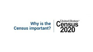 2020 Census Partners: Why the Census is Important for Our Kids