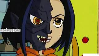 jackie chan adventures in tamil(season-4)