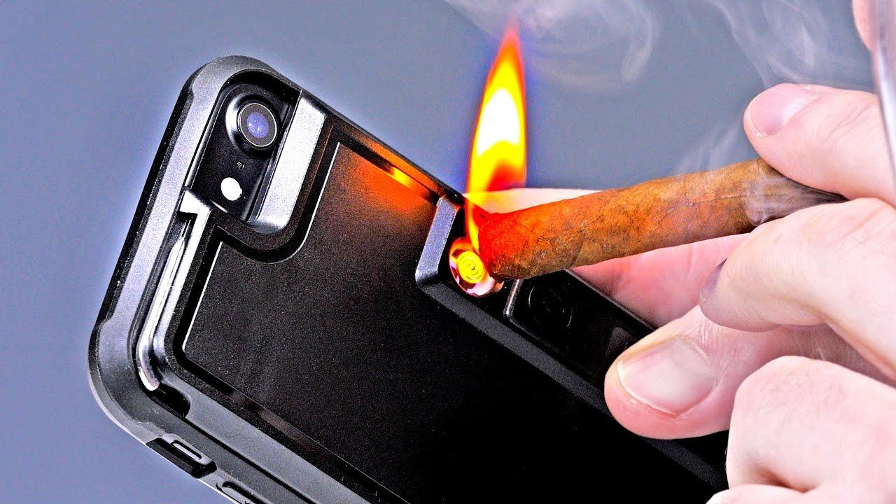 Crazy iPhone 7 Lighter Case thumbnail