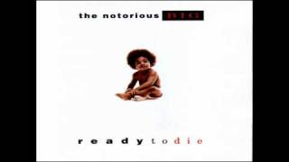 The Notorious B.I.G - One More Chance (Original)