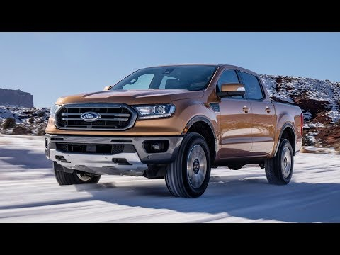 MAGNIFICENT! 2019 FORD RANGER USA RELEASE DATE