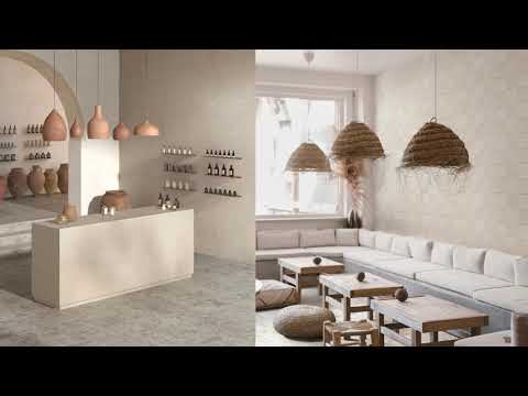 Eterna: Boundaries disappear as indoors and outdoors merge