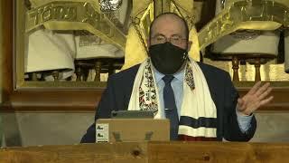 Rosh Hashanah Sermon