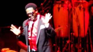 Al Green - Lay It Down (live in Vienna State Opera, July 4th, 2010)
