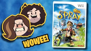VOMIT: THE WII GAME