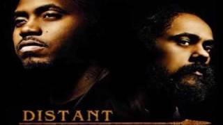 Nas & Damian Marley- Distant Relatives-Tribal War