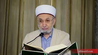 Kısa Video: Allah Her Topluma Peygamber Göndermiştir
