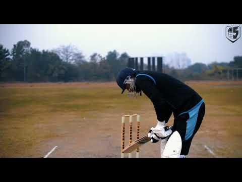 Alpha Batting Cricket Gloves