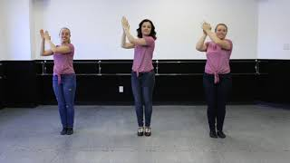 Snow - MusicK8.com Kids' Choreography Video