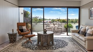 314/18 Danks Street, Waterloo