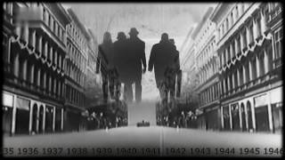 Video Backfliping dog (BFD) - Historie (Official D.I.Y. clip)