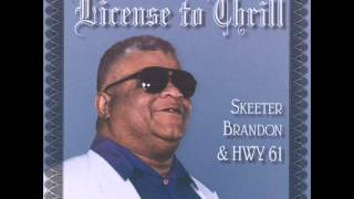 Skeeter Brandon & Highway 61 - License To Thrill