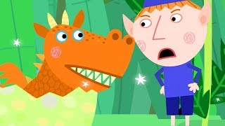 Ben and Holly's Little Kingdom Full Episode 🌟Baby Dragon | Cartoons for Kids