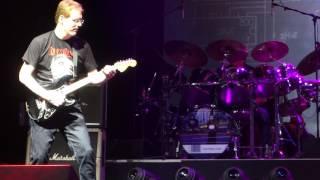 Harley Eisenbarth-Swap the Band Marillion Weekend 2017 Port Zelande-The Release