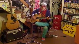 Duane Eddy/Faron Young - The Ballad of Paladin - Acoustic Cover - Danny McEvoy