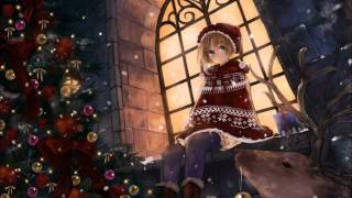 Nightcore - All I Want For Christmas Is You (Cover)