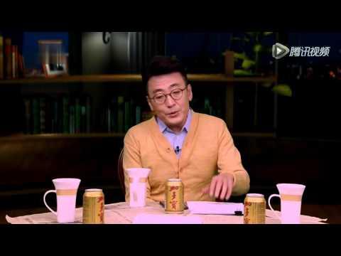 【超清版】 锵锵三人行 中国电商为消费者省钱 是一场革命
